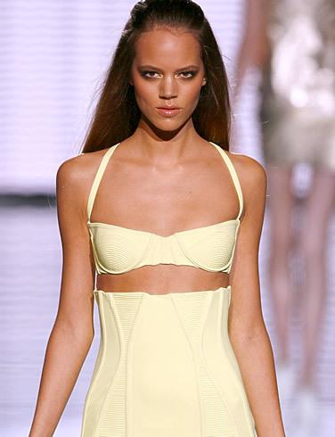 Top50. Девушки. Models. com. Изображение № 42.