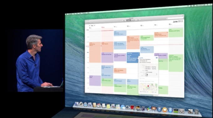 Трансляция: Apple представляет новую iOS и другие продукты. Изображение № 45.