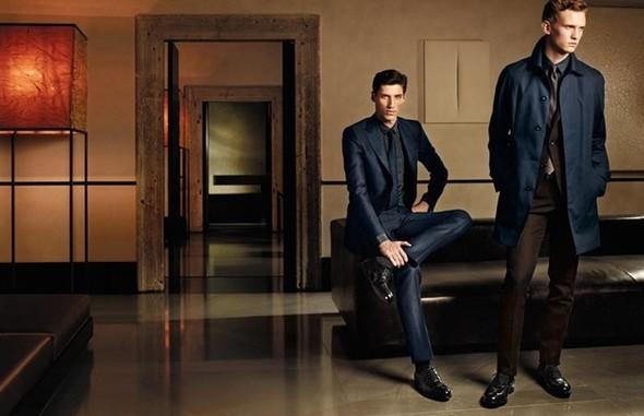 Gucci FW 2010 Men. Изображение № 5.