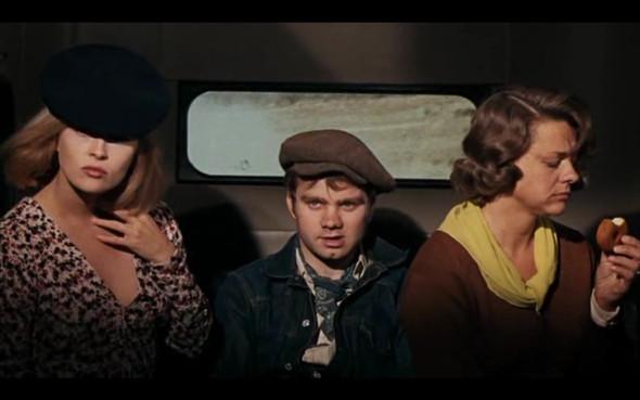 Movie-Looks: «Бонни и Клайд». Изображение № 16.