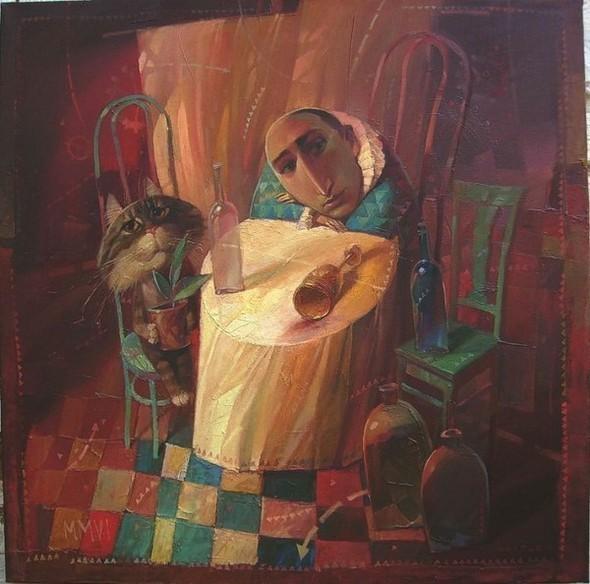 Изображение 28. Александр Антонюк.. Изображение № 28.