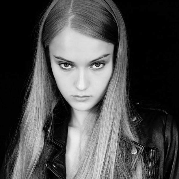 Наши: 10 начинающих моделей из России, Украины и Беларуси. Изображение № 39.