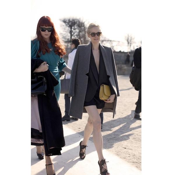 Изображение 20. На полях: 10 тенденций уличного стиля с прошедших недель моды.. Изображение № 20.