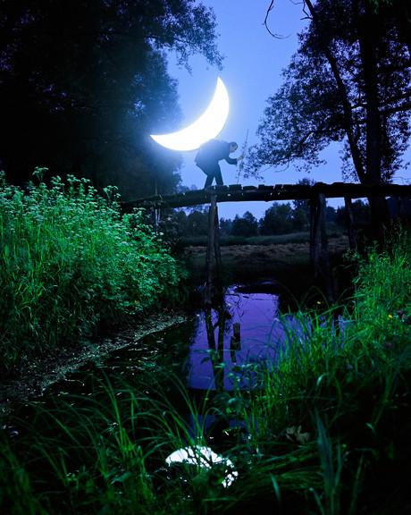 """""""Частная луна"""". Изображение № 2."""
