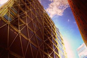 7 параметрических зданий, о которых нужно знать. Изображение № 2.
