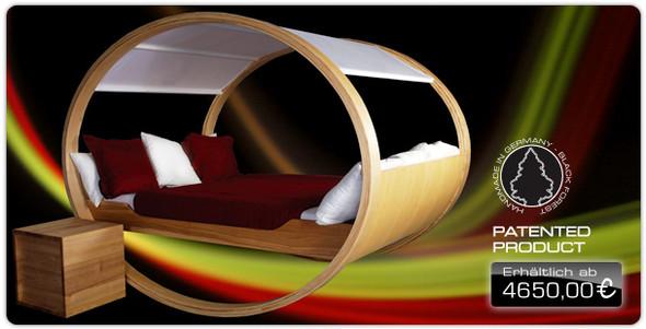 Rocking beds. Изображение № 1.