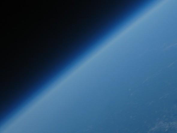 Фотографии земли изстратосферы своими руками. Изображение № 7.