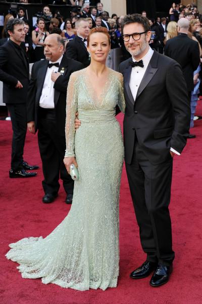 «Оскар»-2012: Красная дорожка. Изображение № 26.
