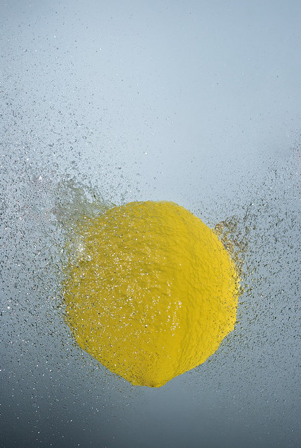 Фотограф Edward Horsford. Последний маг воды. Изображение № 30.