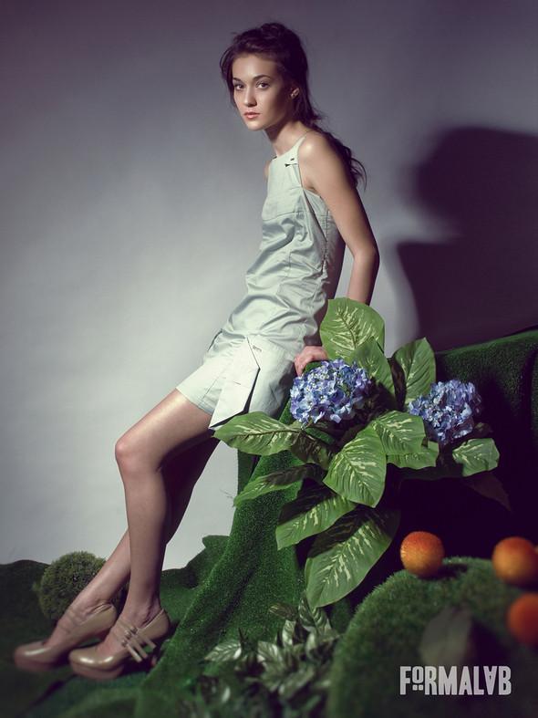 Изображение 32. Лукбук весенне-летней коллекции FormaLab.. Изображение № 10.