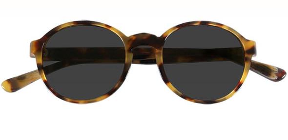 Preview: первый релиз солнцезащитных очков Eyescode, 2012. Изображение № 4.