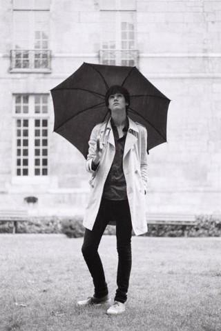 Французский chic. Изображение № 11.