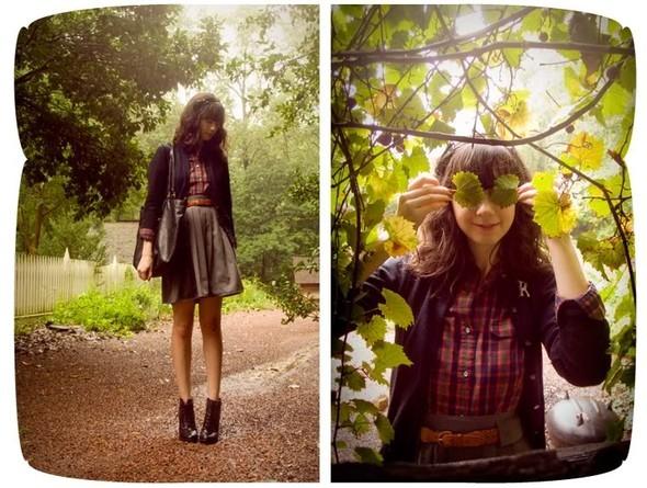 Винтажная принцесса. Блог Rhiannon Leifheit. Изображение № 3.