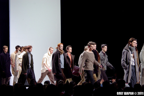 Изображение 73. Volvo Fashion Week: Tarakanova Men's Collection.. Изображение № 73.