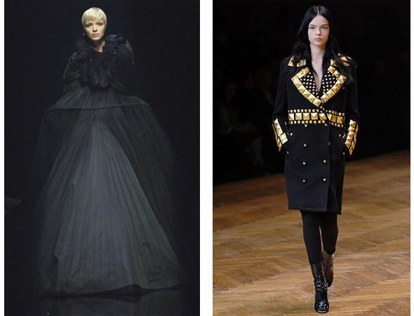 Хронология бренда: Givenchy. Изображение № 17.