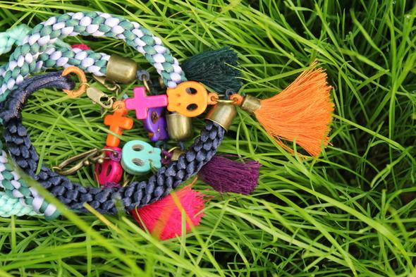 Rope things. Изображение №10.