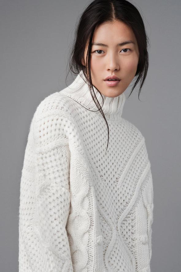 Лукбуки: H&M, Zara, Urban Outfitters и другие. Изображение №154.