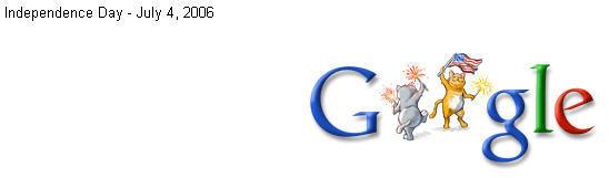 Google Doodle. Изображение № 15.