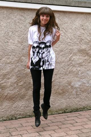Youlove Street Fashion. Изображение № 15.