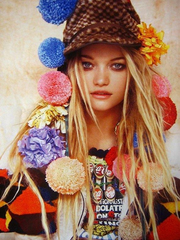 Индийское лето (Vogue Australia). Изображение № 5.