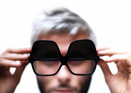 Двусторонние очки «4OCCHI». Изображение № 5.
