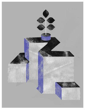 Новые имена: 15 молодых графических дизайнеров. Изображение №17.