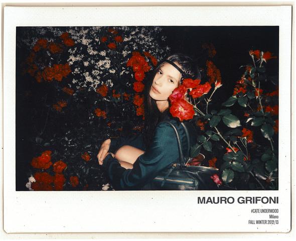 Новые кампании: Donna Karan, H&M, Mauro Grifoni, Stella McCartney, Sonya Rykiel. Изображение № 28.