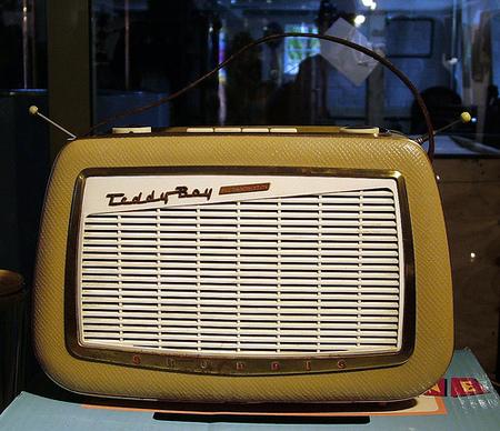 Radio Vintage. Изображение № 9.
