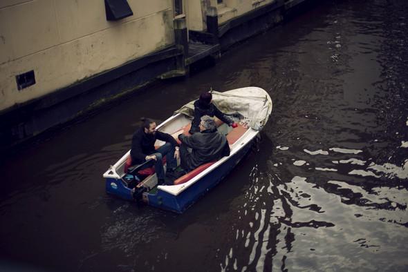 Амстердам. Изображение № 22.