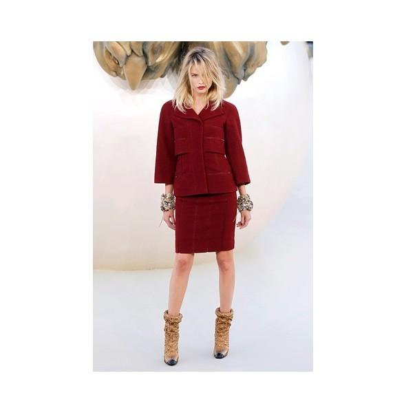 Показы Haute Couture FW 2010. Изображение № 32.