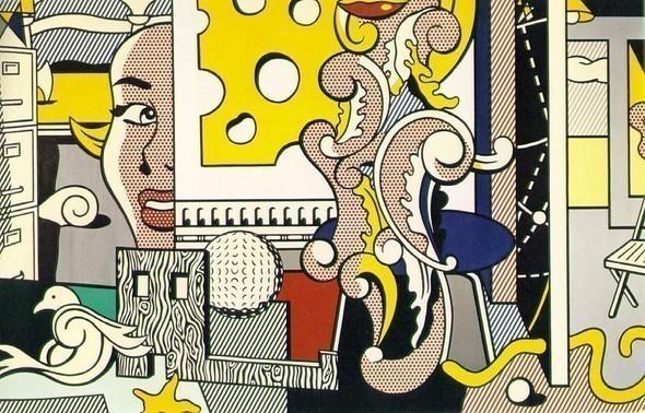 RoyFox Lichtenstein. Изображение № 3.