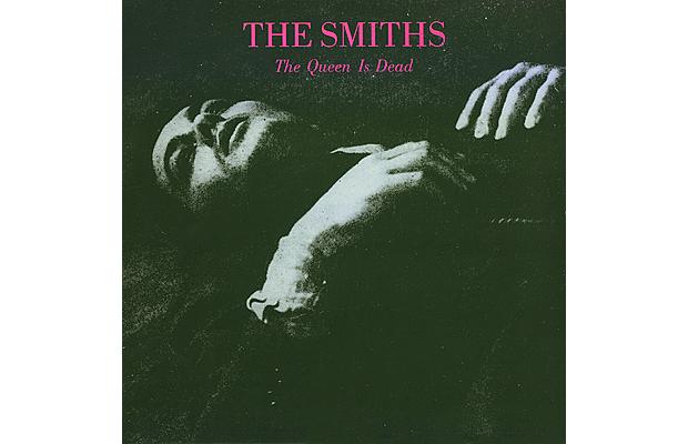 Интерактивный сайт показал всю историю The Smiths. Изображение № 1.