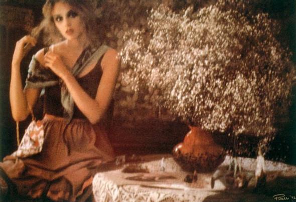 Модная фотография 70х годов. Изображение № 39.