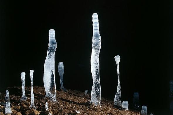 Спелеология, путешествие поподземным пещерам. Изображение № 6.
