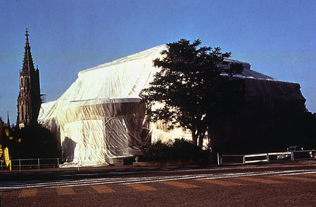 Christo and Jeanne Claude. Изображение № 4.