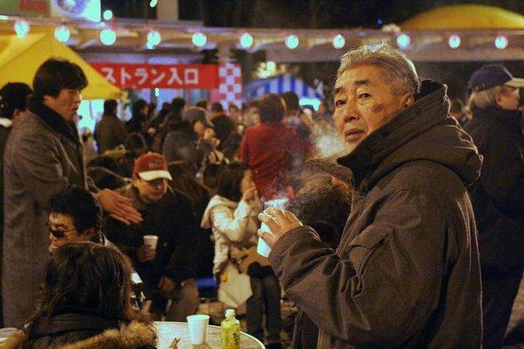 Жители Токио. Изображение № 21.