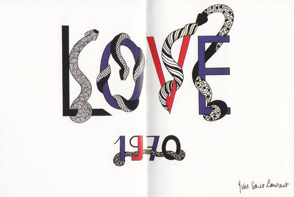 Love is all around. Изображение № 1.