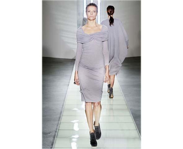 Неделя моды в Нью-Йорке: второй день. Изображение № 181.