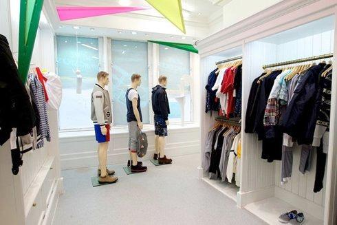 Новости магазинов: Opening Ceremony в Лондоне, Louis Vuitton в Париже и Шанхае и другие. Изображение № 16.