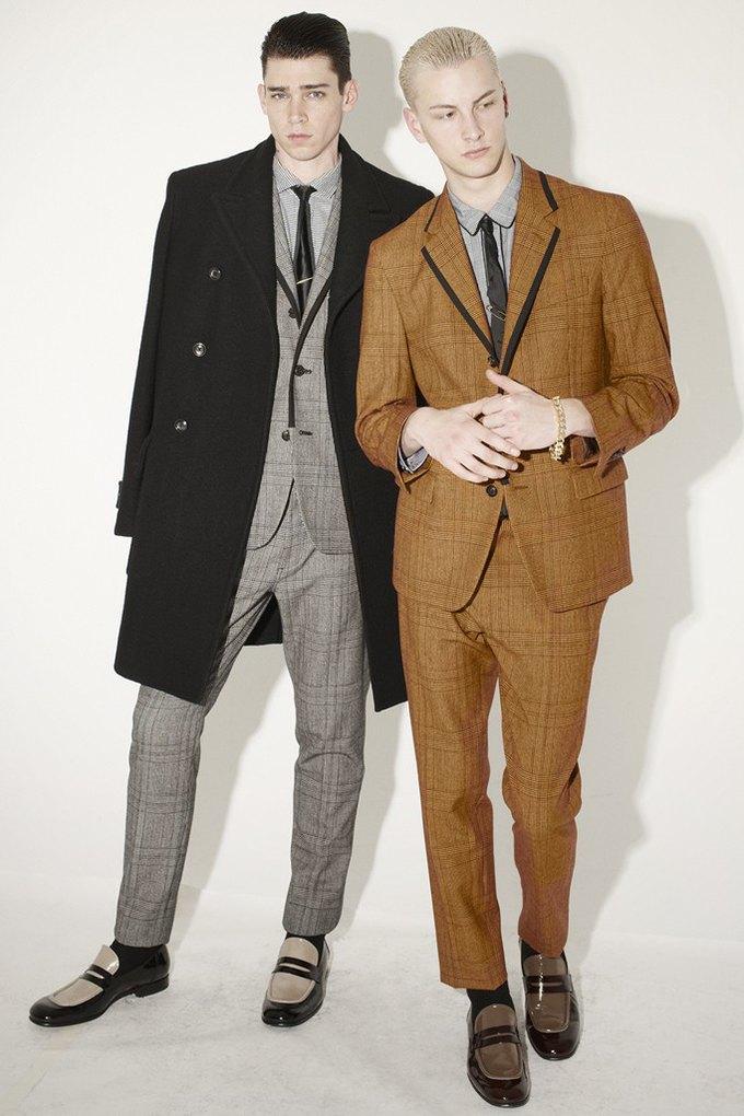 Marni и Marc Jacobs выпустили новые лукбуки. Изображение № 41.