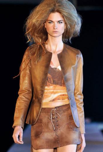 Изображение 9. Куртки сезона Весна-Лето 2011 от Diesel.. Изображение № 9.