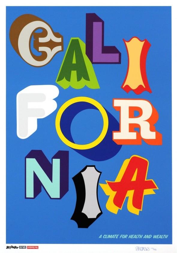 Линия одежды галереи современного искусства HVW8 (Los Angeles). Изображение № 6.