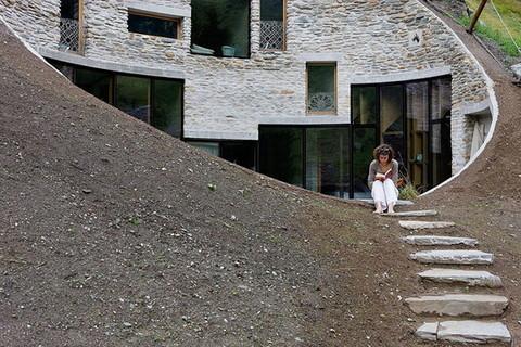 Мечты о другой жизни: Архитектура на грани реальности. Изображение № 17.