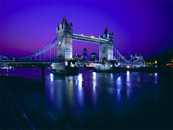 25 фактов о Лондоне, Британии и королевской семье. Изображение № 2.