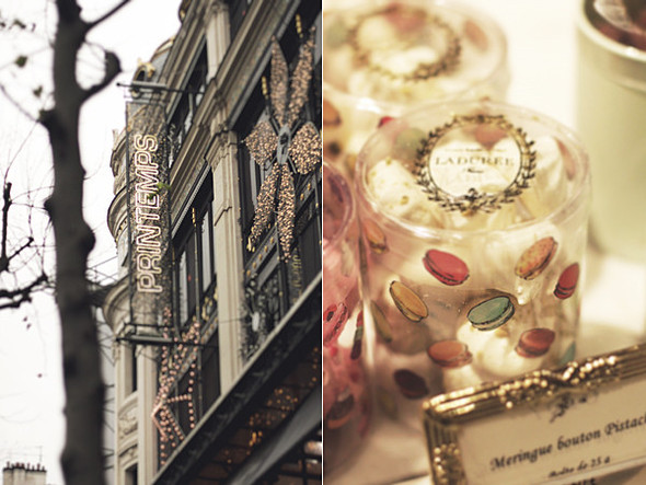 PARIS в декабре. Изображение № 20.
