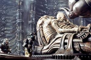 Чужой среди «Чужих»: История космической саги от 1979 года до «Прометея». Изображение №43.