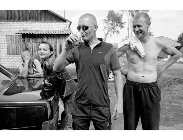 Преступления и проступки: Криминал глазами фотографов-инсайдеров. Изображение №116.