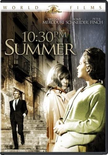 10:30 P.M. Summer, (в 10:30 летним вечером). Изображение № 1.