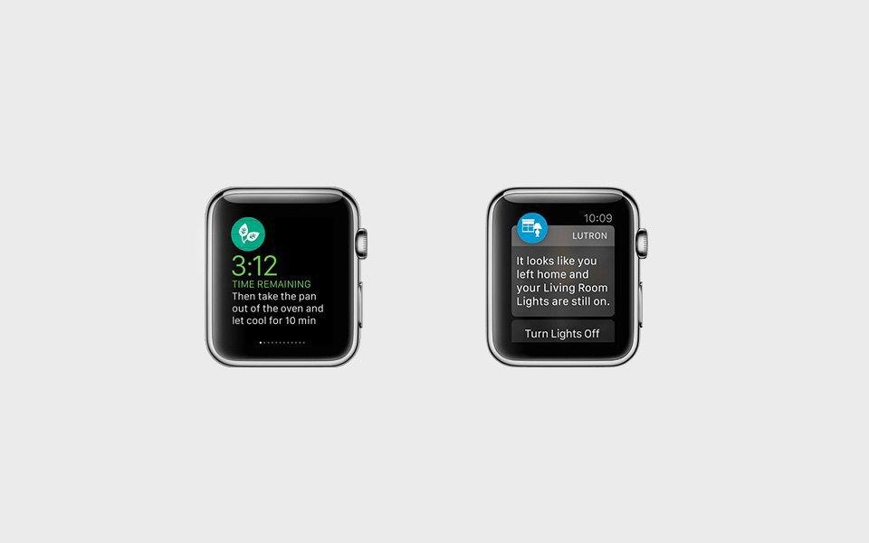 Какими будут приложения для Apple Watch. Изображение № 12.