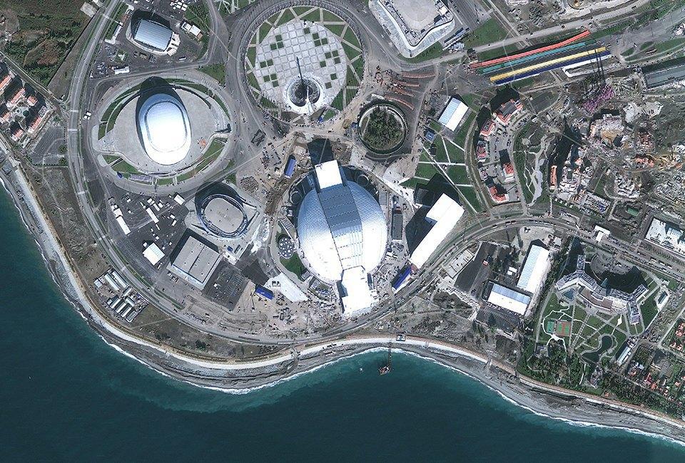 Что делать со стадионами после Олимпийских игр. Изображение № 6.